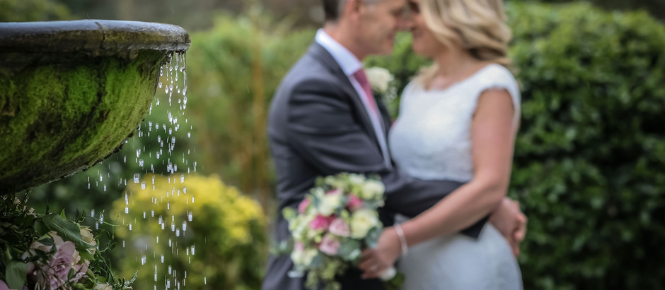 Brook Hall Hotel - The Wedding of Catherine and Chris