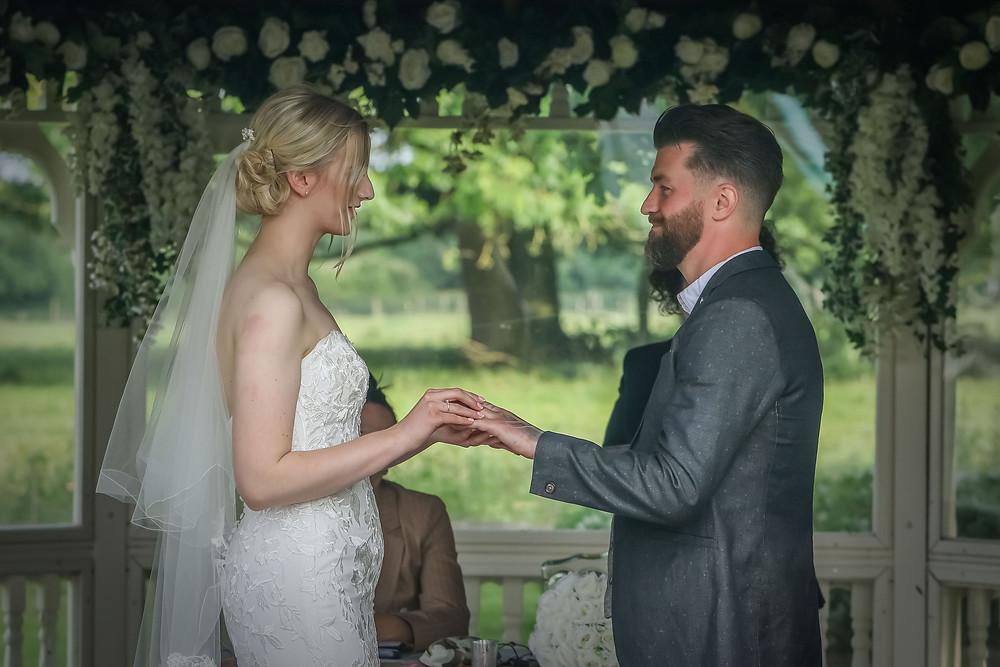 Thornton Hall Hotel Wedding - Cheshire wedding photography by PK Photography