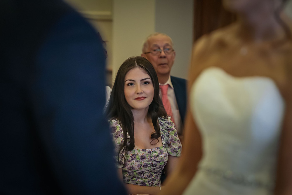 Carden Park Hotel Wedding - Photography by PK Wedding Photography.