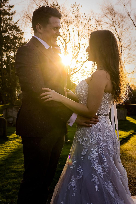Cheshire Wedding Photographer Paul Kyte