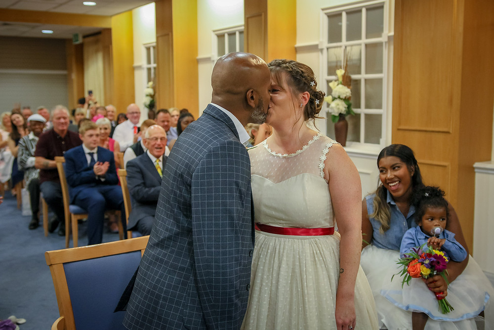 Manchester Wedding Photography by PK Photography