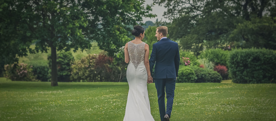 Rookery Hall - The Wedding of Alice and Chris