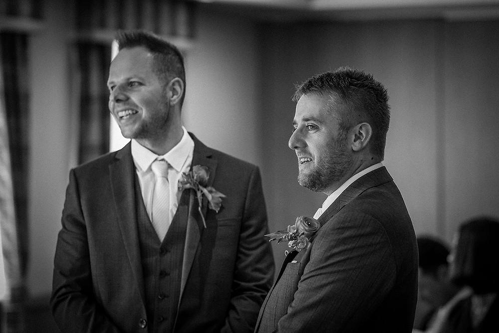 Macdonald Hill Valley Hotel Wedding Photos