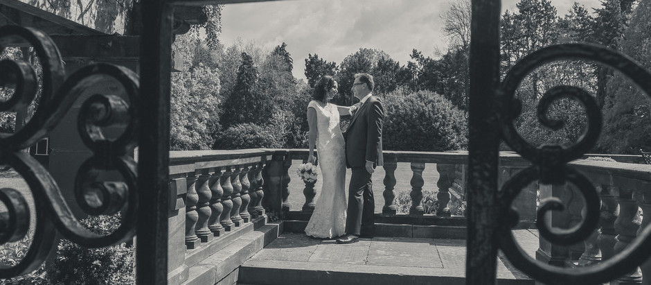 Inglewood Manor, Cheshire - The Wedding of Wendy and Mark