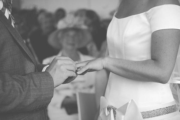 Weddings at Hope Street Hotel, Liverpool.