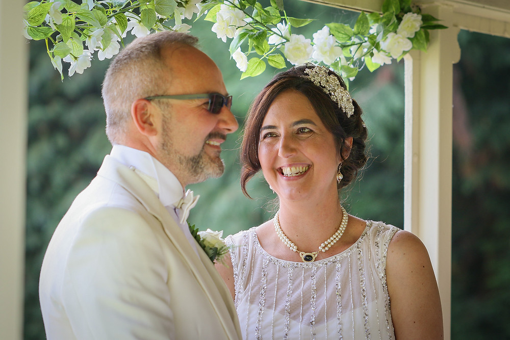 Weddings at The Wroxeter Hotel
