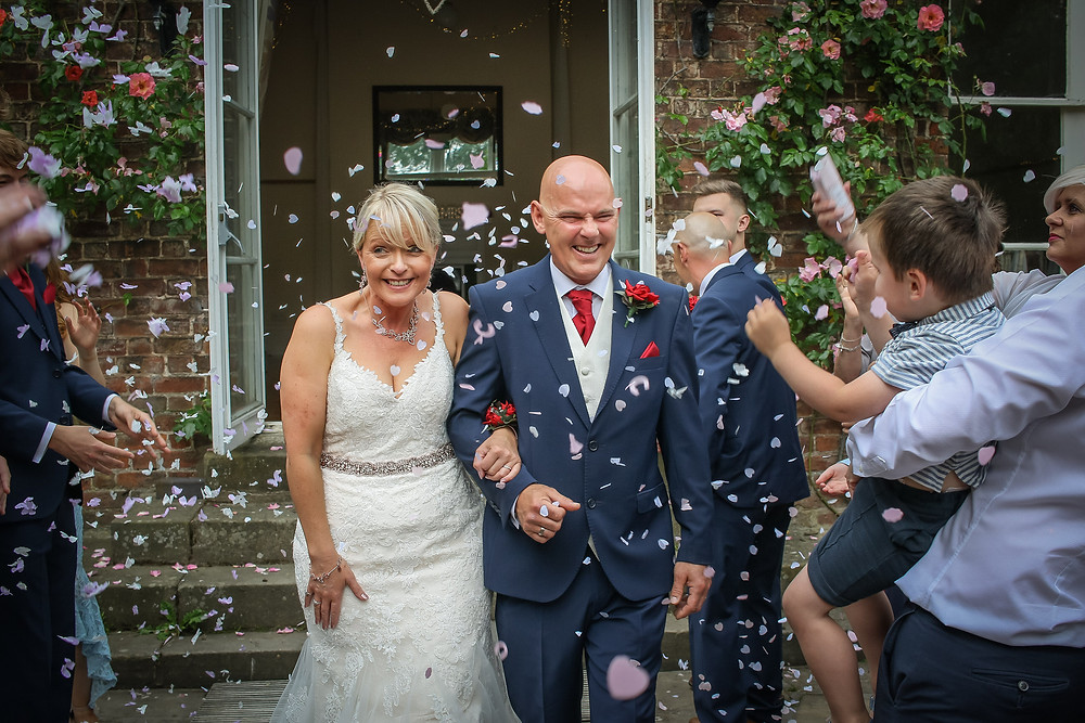 Wedding at Trafford Hall, Cheshire | Photography by Paul Kyte