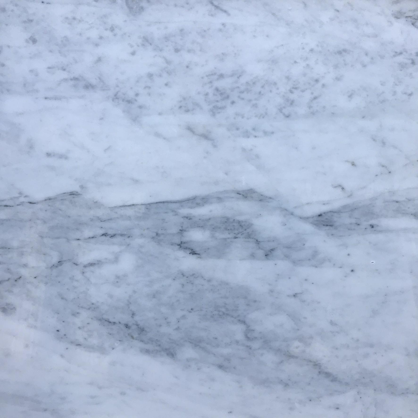 Elegant White 12 X 12
