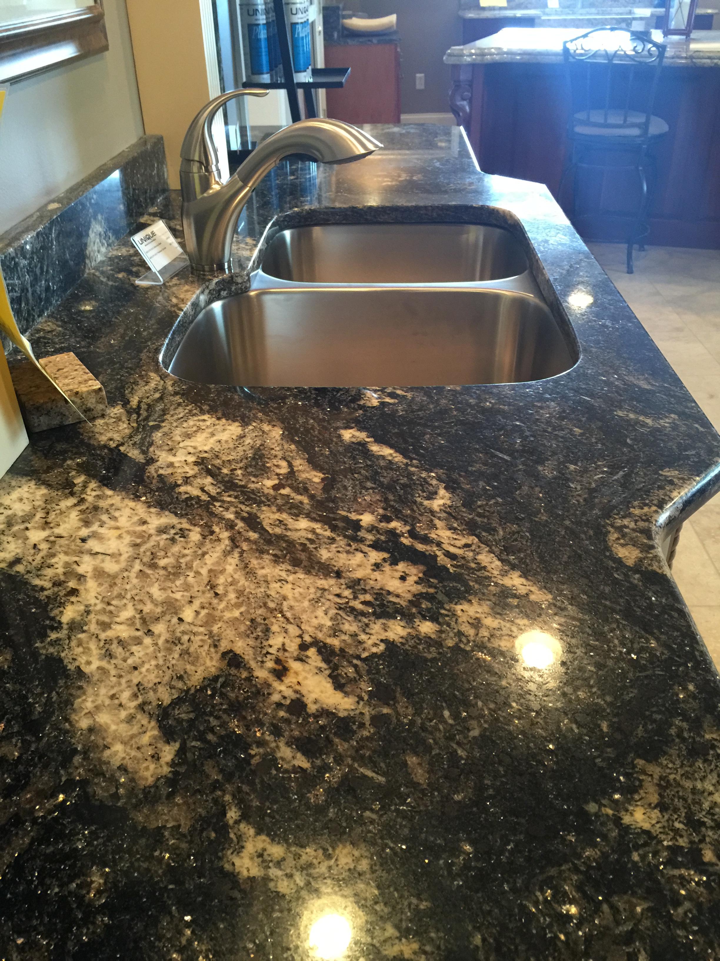 Kitchens Uniquegranite