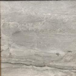 "White Pearl Quartzite 12"" x 12"""