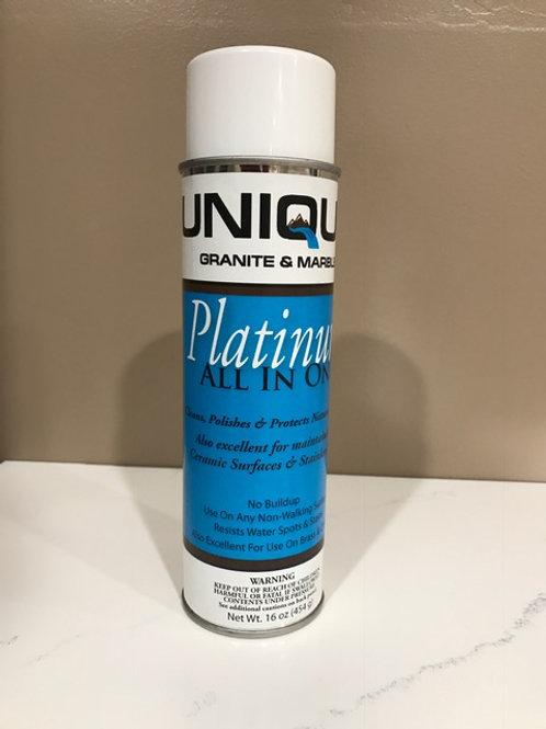 Unique Granite Platinum All-In-One Cleaner