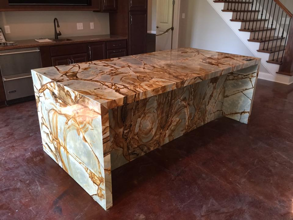 Gallery Custom Countertops Owensboro Ky Unique
