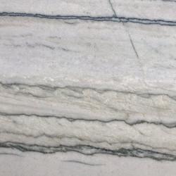 White Macaubas 12 X 12