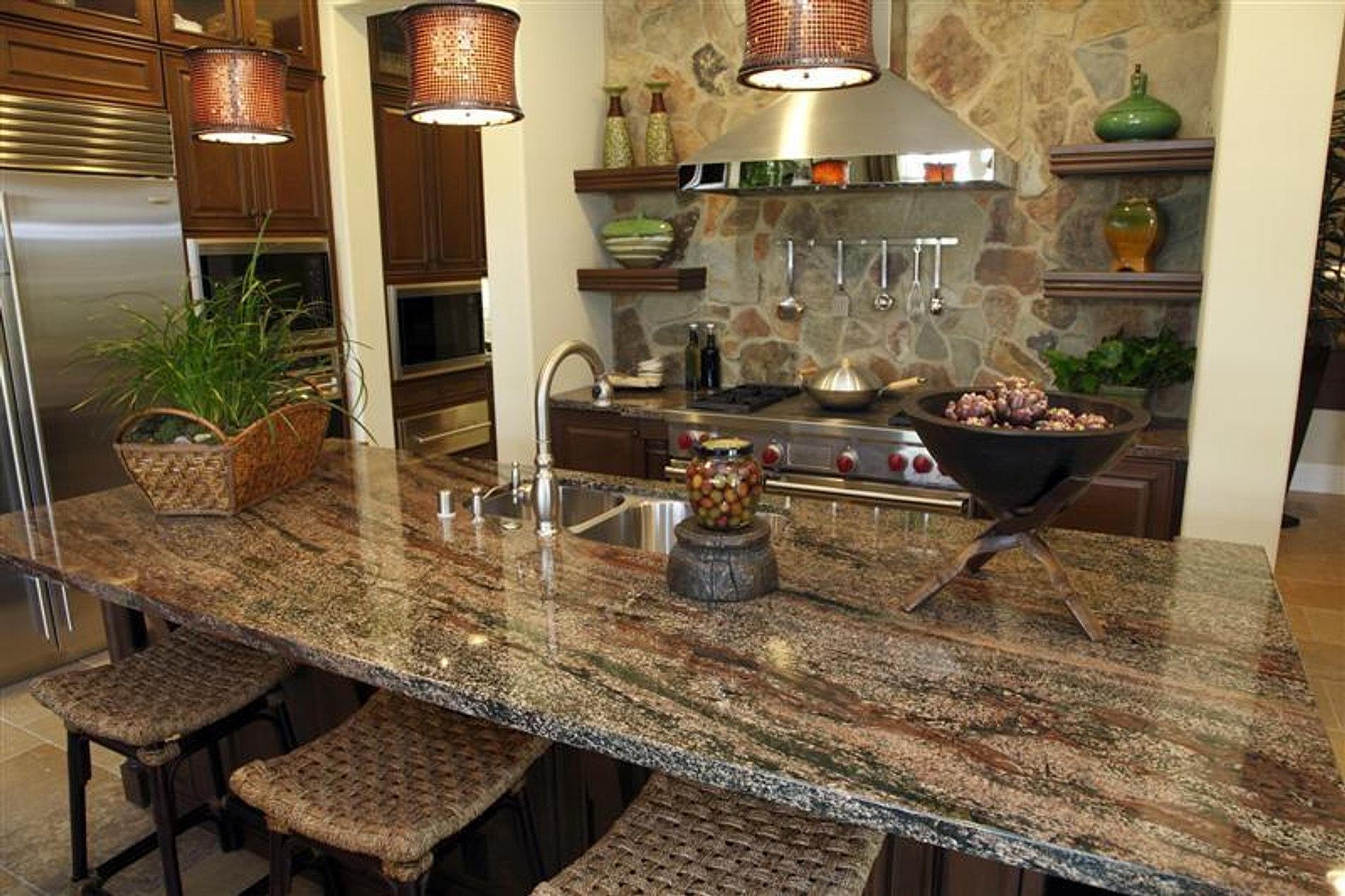 Most Por Granite Countertop Colors Bstcountertops