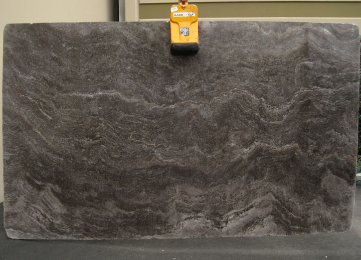 Black Travertine
