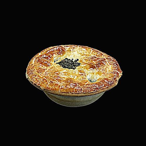 Pies Flat Top 220g