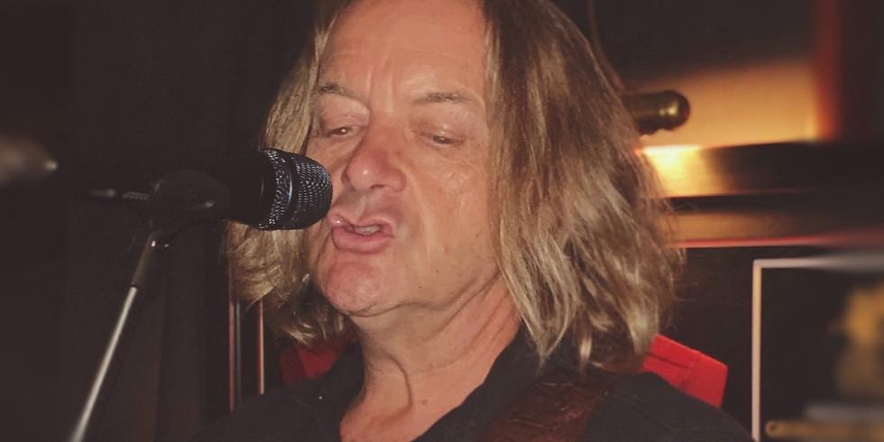 Brian Cristopher live