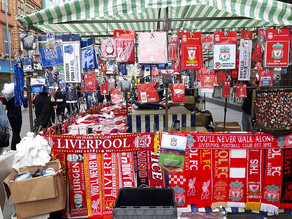 5 thuisnederlagen op rij voor Liverpool!