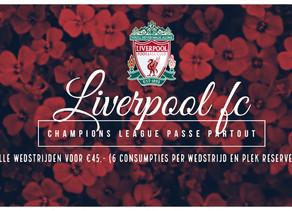 Liverpool FC passé partout