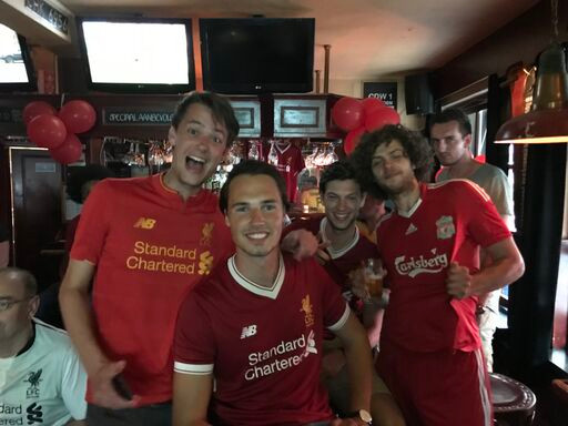 Liverpool fc !