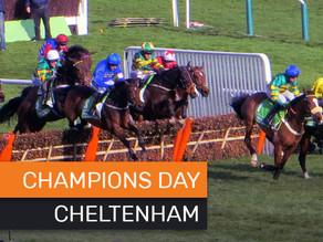 Cheltenham festival voorbeschouwing dag 1