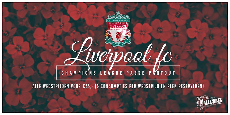Liverpool CL Passe Partout