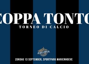 Voorbeschouwing Coppa Tonto '20