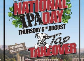 Nationale IPA dag