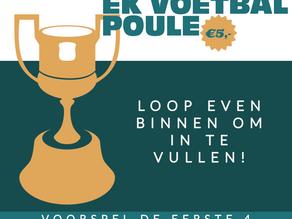 De Malle EK voetbal Poule
