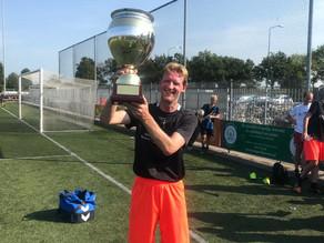 Coppa Tonto 6: prooi voor Tikkie Terug