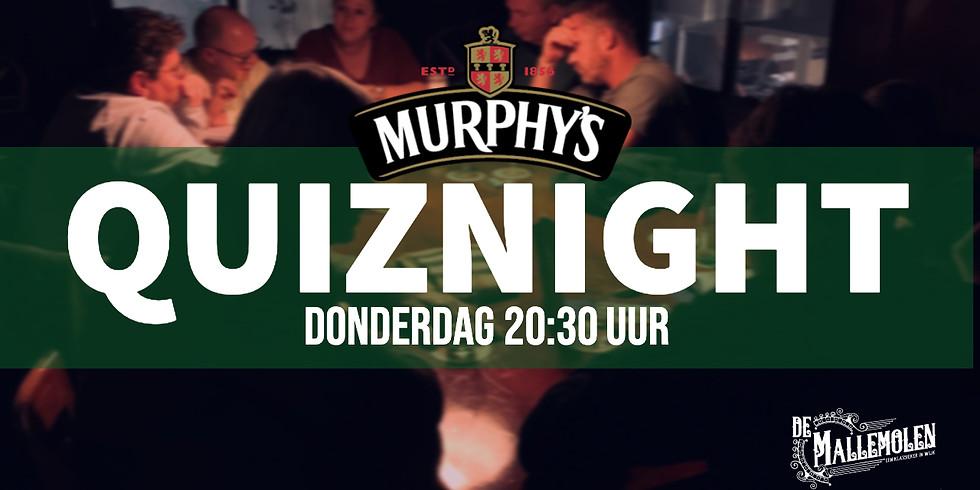 Murphy's Quiznight