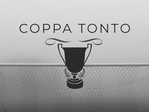 Sign Activation gaat op voor nummer 3 in IL COPPA