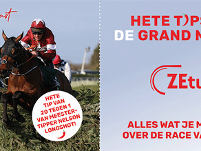 Voorbeschouwing Grand National van Wedbeters