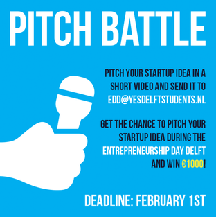 GBM Works will battle with pitches tomorrow!   March 1 2017