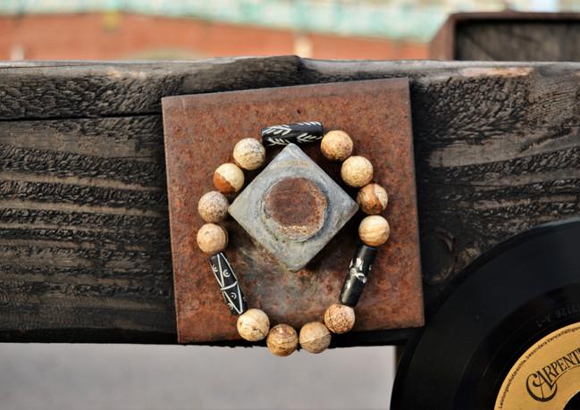 Anubis Bracelet