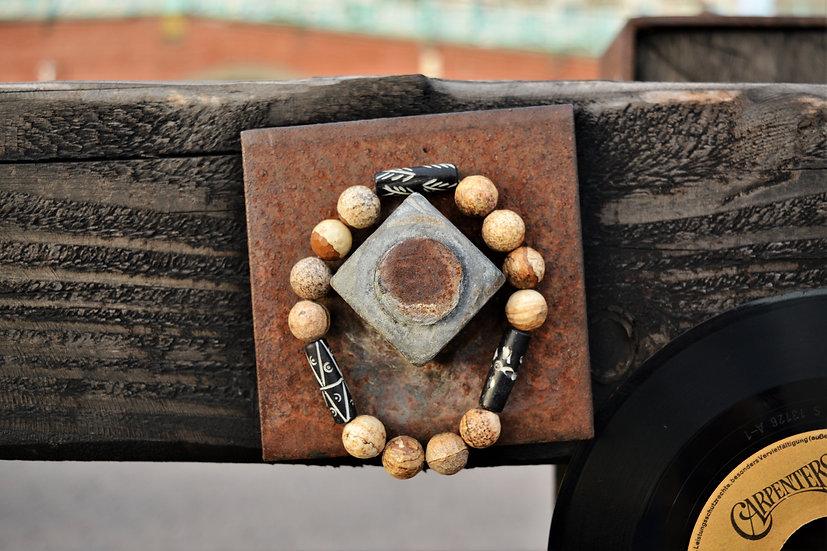 Anubis Men's Bracelet