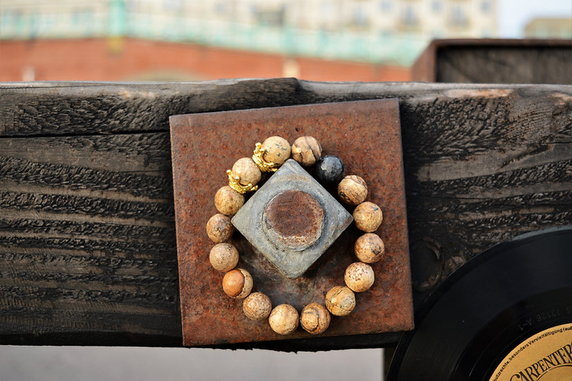 Ares Men's Bracelet