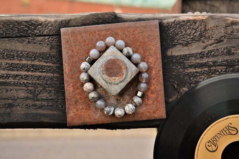 Skinron Men's Bracelet