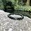 Thumbnail: Energiya Gold Sheen Obsidian Bracelet
