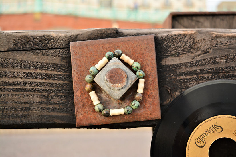 Kronos Men's Bracelet
