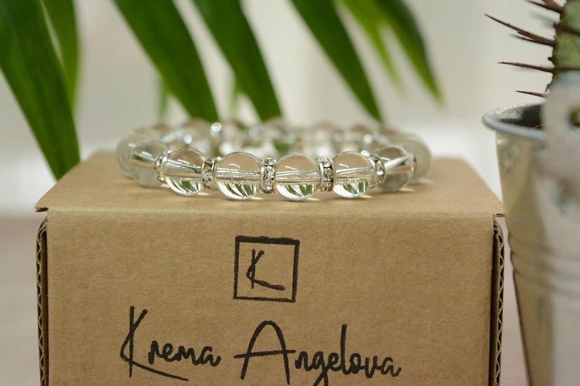 Silhouette Bracelet
