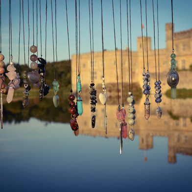 Leeds Necklaces
