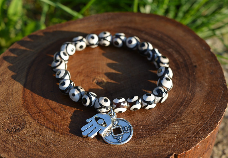 Hays Bracelet