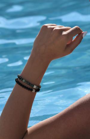 Gemstone Bracelets Bracelet Stacks Handmade Jewellery
