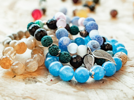 9 tips on choosing your stone and helping it choose you!