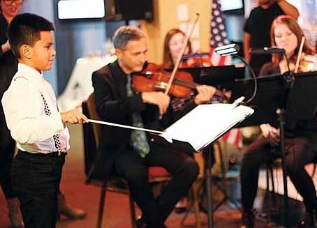 Navidad en la Villa: Unitas Ensemble presents cross-cultural holiday celebration