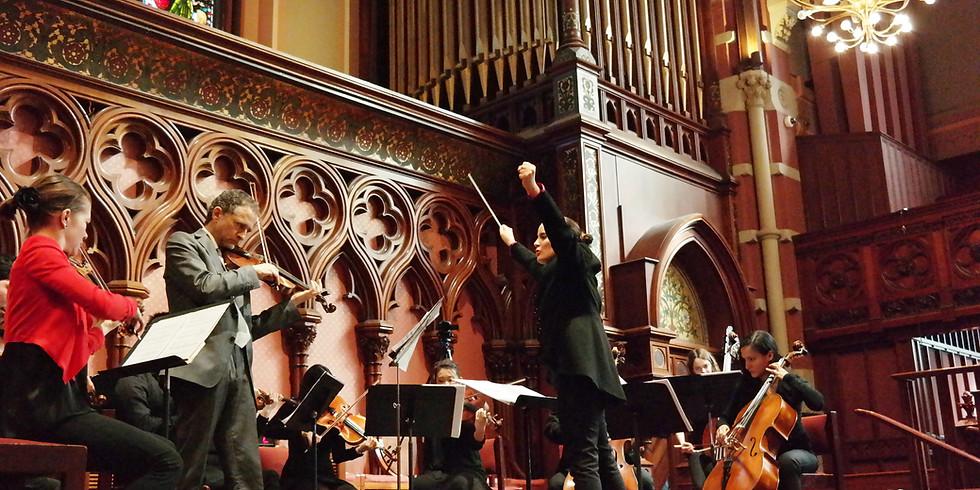 Histoire du Tango: A Piazzolla Celebration