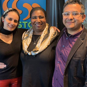 Beyond Feliz Navidad: Unitas Ensemble Encourages All To Sing Along to Latin American Holiday...
