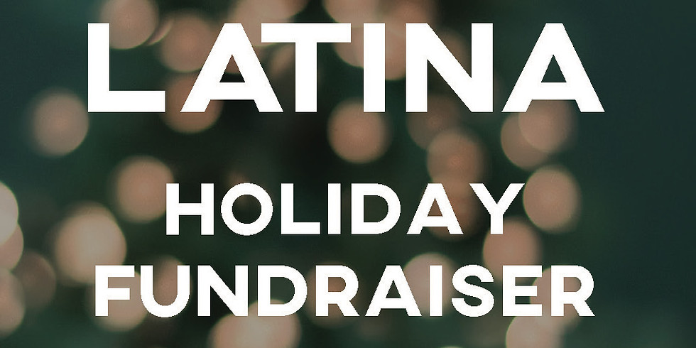 Navidad Latina Holiday Fundraiser