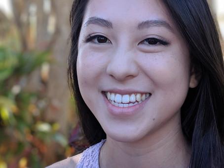 Dr. Alina Pang Selected for T32 Training Grant